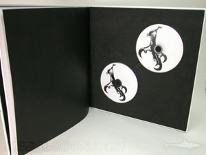 unique cd packaging 12inch vinyl size